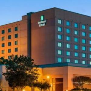 Cary Academy Hotels - Embassy Suites Hotel Raleigh-Durham-Research Triangle East