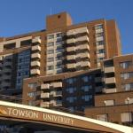 Pimlico Race Course Hotels - Towson University Marriott Conference Hotel