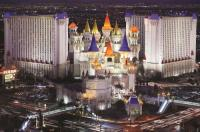 Excalibur Hotel And Casino Image