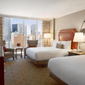 Dallas Theatre Centre Hotels - Fairmont Dallas