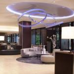 Hotels near Gexa Energy Pavilion - Marriott Dallas City Center