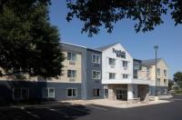 Fairfield Inn And Suites By Marriott Austin South Image