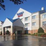 Fairfield Inn & Suites By Marriott Streetsboro