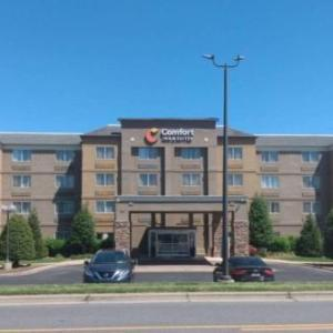 Comfort Inn And Suites Kannapolis - Concord