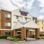 Fairfield Inn & Suites By Marriott Ontario Mansfield