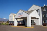Fairfield Inn & Suites By Marriott Colorado Springs South Image