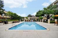Fairfield Inn & Suites Medical/Market Center Dallas