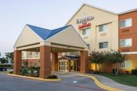 Fairfield Inn Dallas Park Central Image