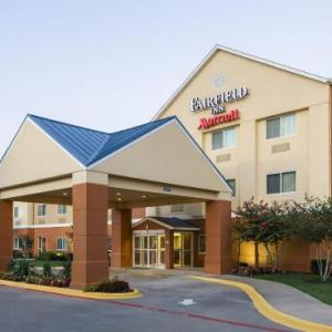 Fairfield Inn & Suites Dallas Park Central