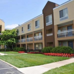 Red Lion Inn & Suites Dayton OH, 45414
