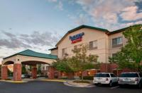 Fairfield Inn & Suites Denver Airport Image