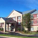 Fairfield Inn & Suites Detroit Farmington Hills
