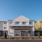 Accommodation near Downstream Casino - Fairfield Inn By Marriott Joplin