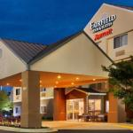 Fairfield Inn West Lansing