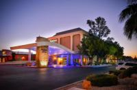 Fairfield Inn By Marriott Las Vegas Airport