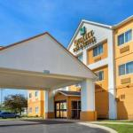 Accommodation near Veterans Park Bay City - Fairfield Inn By Marriott Bay City