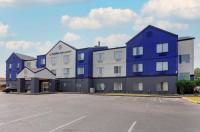 Fairfield Inn & Suites By Marriott Memphis