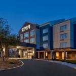 Accommodation near First Niagara Pavilion - SpringHill Suites Pittsburgh Airport
