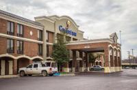 Comfort Inn Research Triangle Park Image