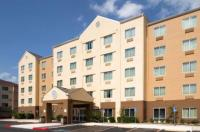 Fairfield Inn & Suites Marriott San Antonio Ap/No. Star Mall Image