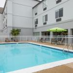 Fairfield Inn By Marriott Shreveport Airport