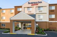 Fairfield Inn & Suites By Marriott Findlay Image