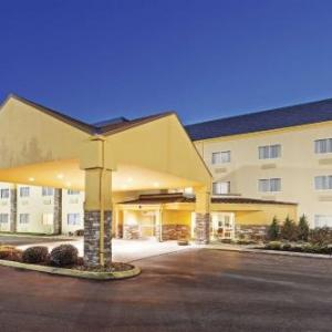 La Quinta Inn & Suites Knoxville Airport