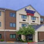 Fairfield Inn By Marriott Victoria