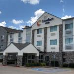 Fairfield Inn By Marriott Wichita Falls