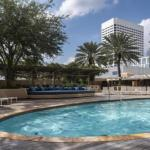 Eleanor Tinsley Park Accommodation - Four Seasons Hotel Houston