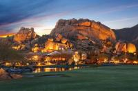 The Boulders Resort & Spa, Curio Collection By Hilton Image