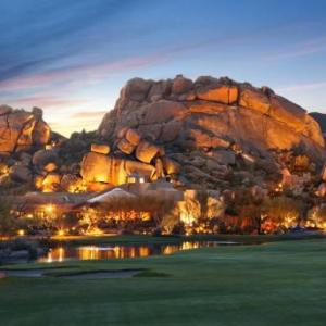 Desert Mountain Hotels - The Boulders Resort & Spa, Curio Collection By Hilton
