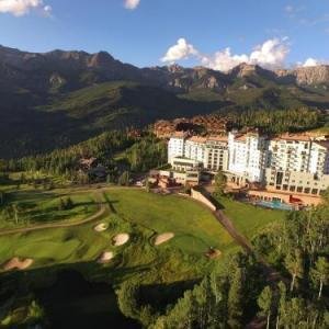 Telluride Convention Center Hotels - The Peaks Resort and Spa