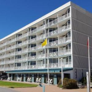 Virginia Beach KOA Hotels - The Schooner Inn