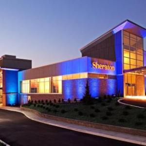 Sheraton Valley Forge Hotel