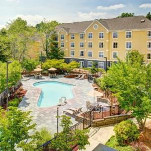 Homewood Suites By Hilton® Raleigh/Cary