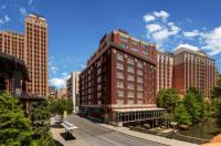 Homewood Suites By Hilton® San Antonio-Riverwalk/Downtown Image