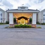 Accommodation near Agricenter Show Place Arena - Homewood Suites By Hilton� Memphis-Germantown
