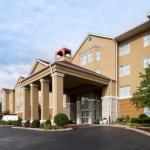 Homewood Suites By Hilton® Chattanooga-Hamilton Place