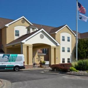 Homewood Suites By Hilton� Kansas City-Airport
