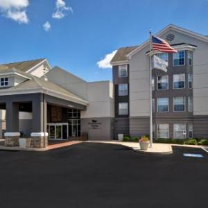 Homewood Suites By Hilton Philadelphia/Great Valley