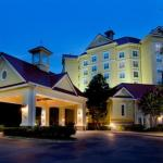 Homewood Suites By Hilton® Raleigh-Crabtree Valley