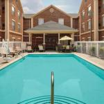 Accommodation near Brentwood Baptist Church - Homewood Suites By Hilton® Nashville-Brentwood