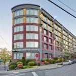 Seattle Center Accommodation - Homewood Suites by Hilton Seattle Downtown