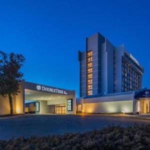 Hilton Washington DC North/Gaithersburg