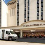 Venice Plaza Accommodation - Hilton Philadelphia Airport