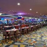 Fremont East Entertainment District Accommodation - Ballys Las Vegas
