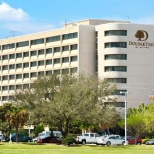 DoubleTree by Hilton Hotel Houston Hobby Airport in Houston