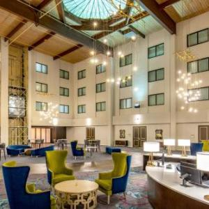 Hotels near Jim Rouse Theatre - Doubletree Hotel Columbia