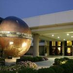 MSU Management Education Center Hotels - MET Hotel Troy
